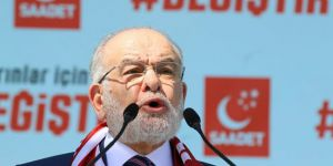 Karamollaoğlu: Seçimlere İstanbul'u kazanacak bir adayla gireceğiz