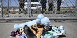 N. Times: Trump, yüzlerce göçmen çocuğu çölde çürütüyor
