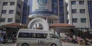 BM personeli Gazze'den çekiliyor