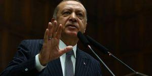 Erdoğan:Stokçuları tespit edersek kimse kusura bakmasın, gereğini yaparız
