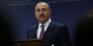 Çavuşoğlu: YPG'lilerin bölgeden çıkarılmasının zamanı geldi