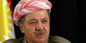 Başkan Barzani'den cumhurbaşkanlığı seçimi açıklaması