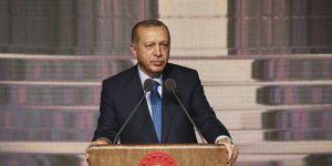 Erdoğan: Medya ile demokrasi falan olmaz