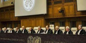 Uluslararası Adalet Divanı'ndan İran kararı