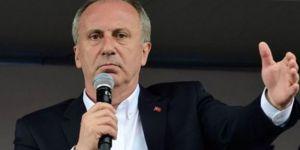 İnce: 'Ekonomi dip yapacak ve oylar CHP'ye akacak' görüşüne katılmıyorum