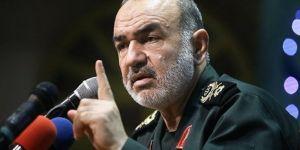 Devrim Muhafızları, Netanyahu'yu denize dökmekle tehdit etti