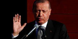 Erdoğan'dan Almanya'ya Can Dündar sitemi