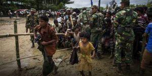 BM: Myanmar'da Baskılar Aynen Devam Ediyor