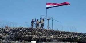 Suriye'de firari askerlere af
