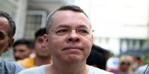 Ankara ile Washington'un Brunson konusunda 'anlaştı' iddiası