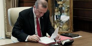 Erdoğan'dan 'kamu hizmetlerinde bürokrasinin azaltılması' genelgesi