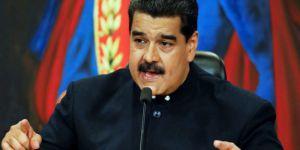 Maduro: Beyaz Saray beni öldürmek istiyor