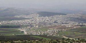 Af Örgütü'nden Türkiye'ye: ÖSO'yu durdur