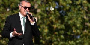 Erdoğan: Menbiç'e de gireceğiz