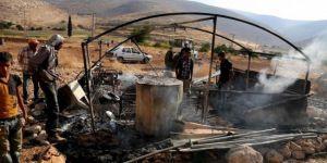 Yahudi yerleşimcilerin taşlı saldırısında Filistinli bir kadın yaşamını yitirdi
