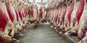 Tarım ve Orman Bakanlığı karkas et kesim fiyatlarını arttırdı