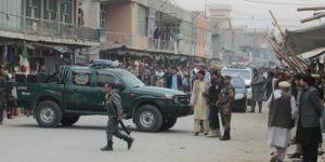 Seçim Mitinginde bomba: 14 ölü