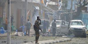 Somali Kan gölü, Çifte Saldırı