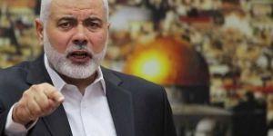 Filistin Düşmanla İşbirliği Yapanların Değildir
