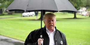 Trump'tan kendine yakışan açıklama: Kaşıkçı'yı serseri katiller öldürmüş olabilir