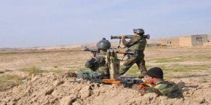Li Efxanistanê şer û pevçûn: Gelek polîs û serbaz hatin kuştin