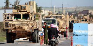 ABD, Menbiç'e zırhlı araçlar ile ağır silahlar gönderdi