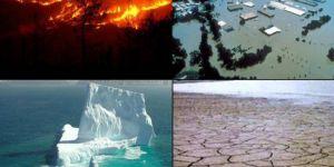 IPCC Raporu: Küresel ısınmayı 1,5 derecenin altında tutmamız şart