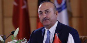 Çavuşoğlu: Türkiye'nin ses kaydı vermesi söz konusu değil
