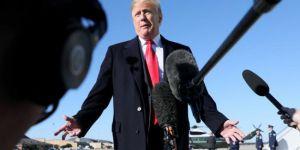 """Trump: Suudilerin açıklamasını """"inandırıcı"""" buldum"""