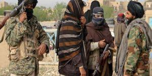 Afganistan'da seçmenlere kanlı saldırı