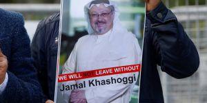 Suudi Arabistan: Kaşıkçı topraklarımızda öldü