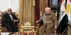 Elawî: Serok Barzanî piştevaniyê li Adil Ebdilmehdî dike