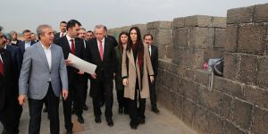 Erdogan: Tiştê li Diyarbekirê li bendê bûn, bidest neket