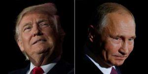Rusya'dan Trump'a Füze Yanıtı: Çok Tehlikeli Bir Adım