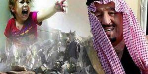 Yemen Açlıktan Ölüyor, Dünya Sessiz