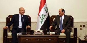 Salih: Barzani Kürdistan'ın bağımsızlığını ilan etmeye hazırlanıyor