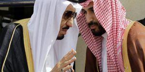 Suudi Kraliyetinden Kaşıkçı ailesine taziye