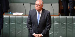 Avustralya koruyamadığı çocuklardan resmen özür diledi