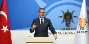 AK Parti'den Bahçeli'nin af çıkışına yanıt