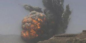 Yemen'de hayatını kaybeden sivillerin sayısı 19'a yükseldi