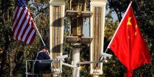 ABD: Çin'le savaş olasılığı çok yüksek