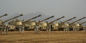 Suudi Arabistan'a ambargo için AB'ye çağrı