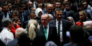 'Erdoğan, 'sadece iki vekil istifa edebilir'