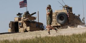 'ABD Suriye'de Fosfor Kullandı'