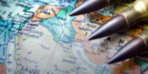 The W. Post: Ortadoğu'nun geleceği daha karanlık