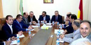 ENKS: Rusya Kürtler konusunda kararlı, PYD'den endişeli