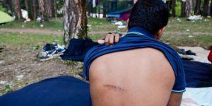 Almanya'da Yaklaşık 600 bin mülteci travma yaşıyor