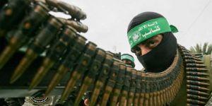 Hamas'tan Balfor Bildirisine Kınama