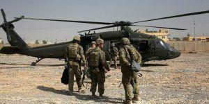 İşgalci ABD askerlerine silahlı saldırı