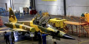 'Yerli savaş uçağımızı üretmeye başladık'